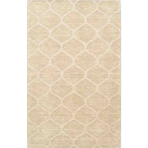 Mystique Wool Rug ~ Cream - Cece & Me - Home and Gifts