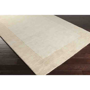 Mystique Wool Rug II~ Cream