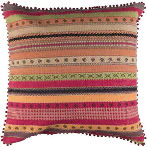 Marrakech Pillow - Cece & Me - Home and Gifts