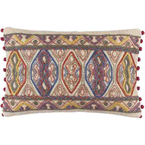 Image of Marrakech Pillow - Cece & Me - Home and Gifts