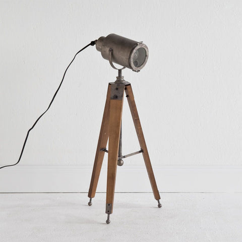 Macinata Floor Lamp - Cece & Me - Home and Gifts