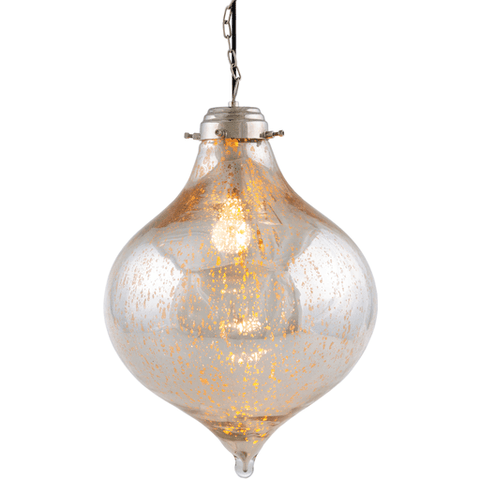 Martel Pendant Light I - Cece & Me - Home and Gifts