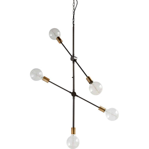 Matica Chandelier - Cece & Me - Home and Gifts