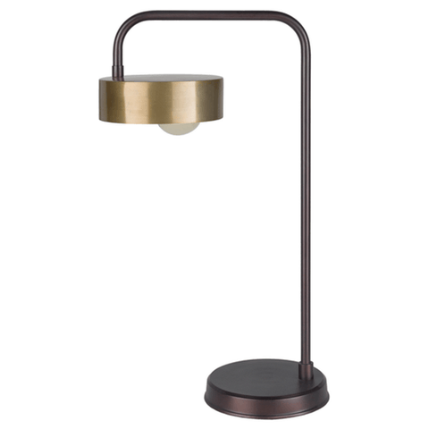 Maverick Table Lamp - Cece & Me - Home and Gifts