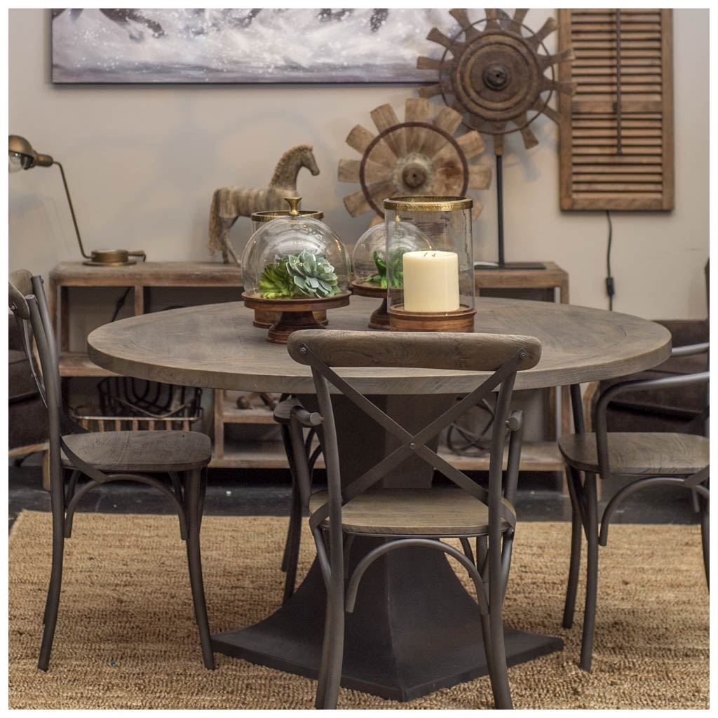 Maxton Dining Tables - Cece & Me - Home and Gifts