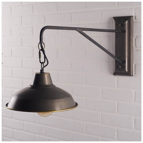Morgan Wall Sconce - Cece & Me - Home and Gifts