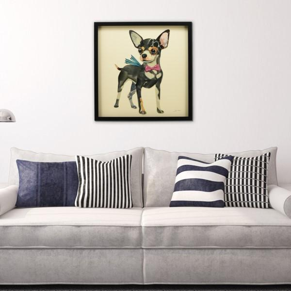 My Sweet Chihuahua ~ Art Collage - Cece & Me - Home and Gifts