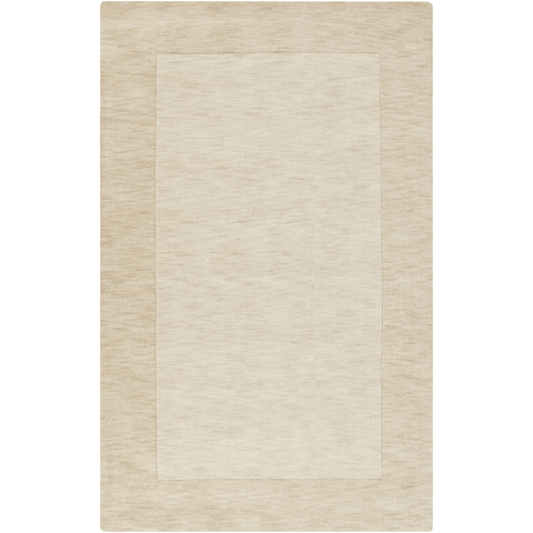 Mystique Wool Rug II~ Cream - Cece & Me - Home and Gifts