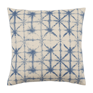 Nebula Pillow ~ Dark Blue - Cece & Me - Home and Gifts