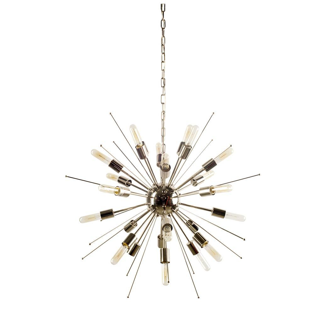 Neptune Chandelier - Cece & Me - Home and Gifts