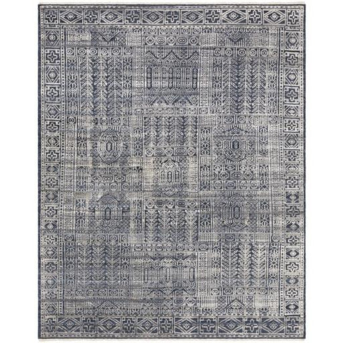 Nobility Hand Knotted Rug II - Cece & Me - Home and Gifts