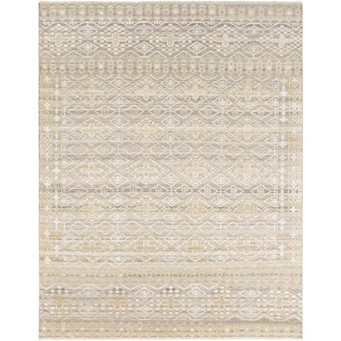 Nobility Hand Knotted Rug IV - Cece & Me - Home and Gifts
