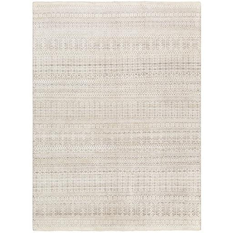 Nobility Hand Knotted Rug VI - Cece & Me - Home and Gifts
