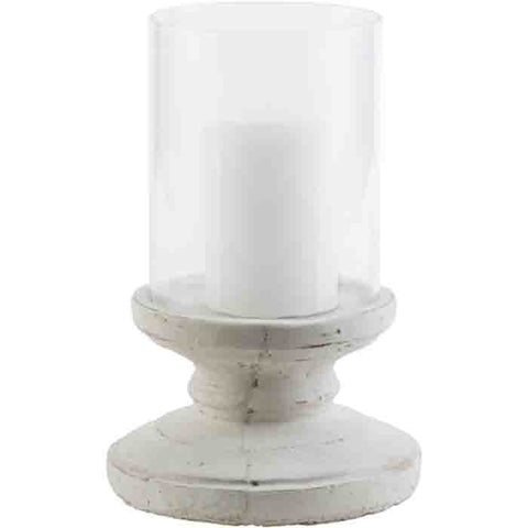 Image of Odette Hurricane Candle Holder I - Cece & Me - Home and Gifts