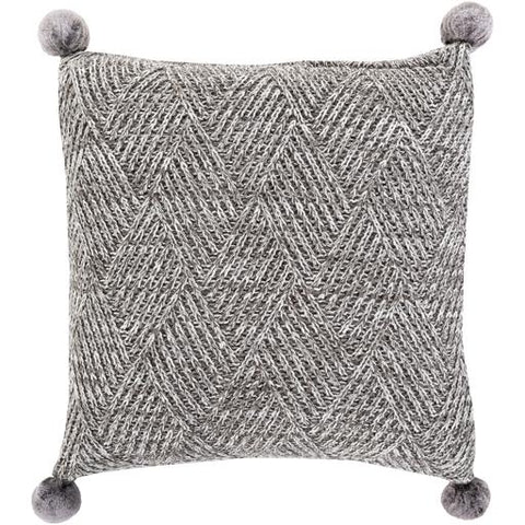 Odella Pillow - Cece & Me - Home and Gifts