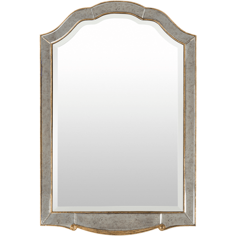 Image of Oleander Mirror - Cece & Me - Home and Gifts