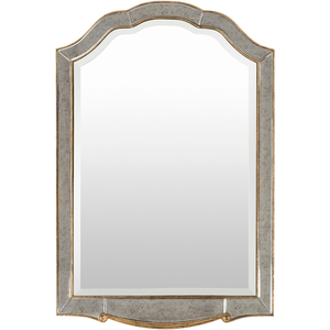 Oleander Mirror - Cece & Me - Home and Gifts