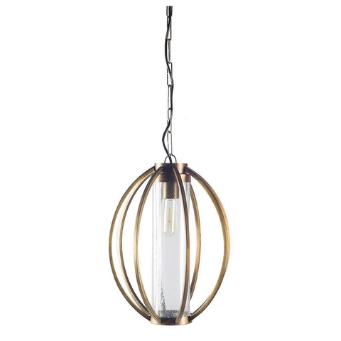 Ovum Pendant Light - Cece & Me - Home and Gifts