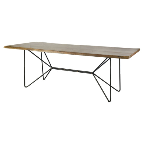 Papillion Dining Table - Cece & Me - Home and Gifts