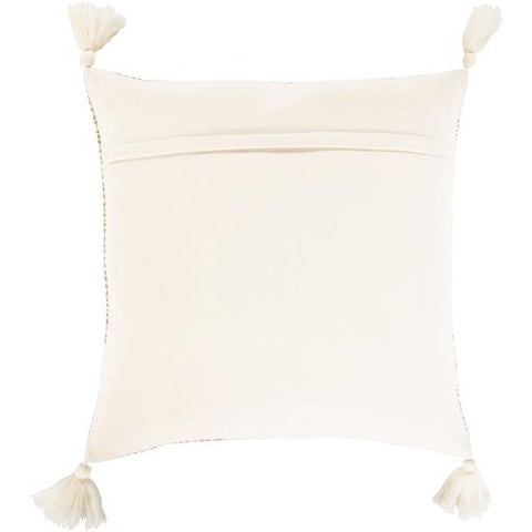 Parisa Pillow I - Cece & Me - Home and Gifts