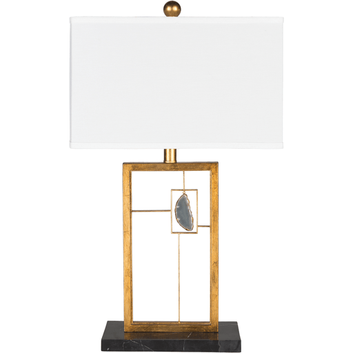 Patton Table Lamp - Cece & Me - Home and Gifts