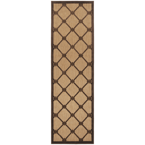 Image of Penswick Outdoor Rug - Cece & Me - Home and Gifts