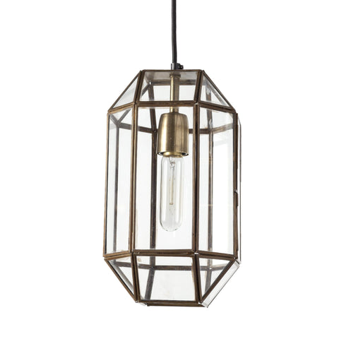 Perseus Pendant Light - Cece & Me - Home and Gifts