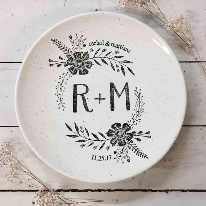 Personalized Monogram Coupe - Cece & Me - Home and Gifts