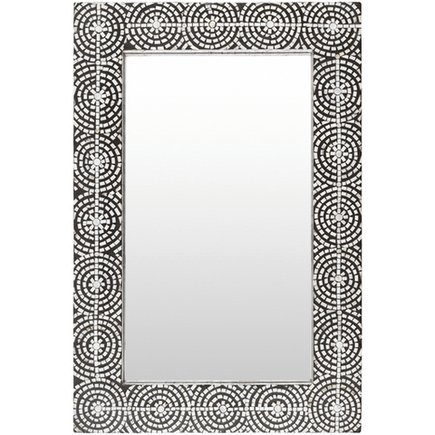 Pinon Mirror - Cece & Me - Home and Gifts