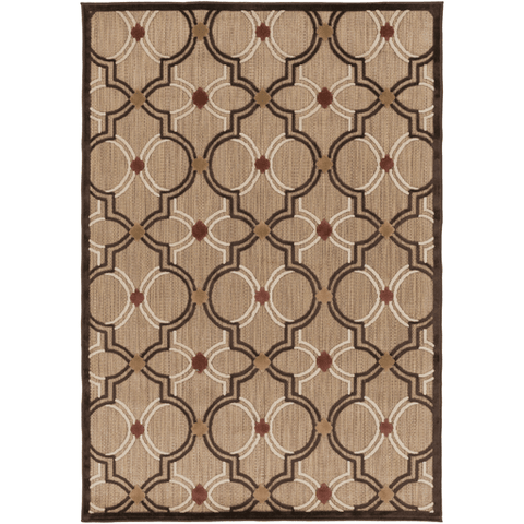 Image of Pladen II Outdoor Rug - Cece & Me - Home and Gifts