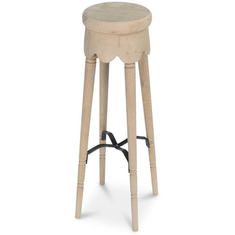 Pretty Perch Bar Stool - Cece & Me - Home and Gifts