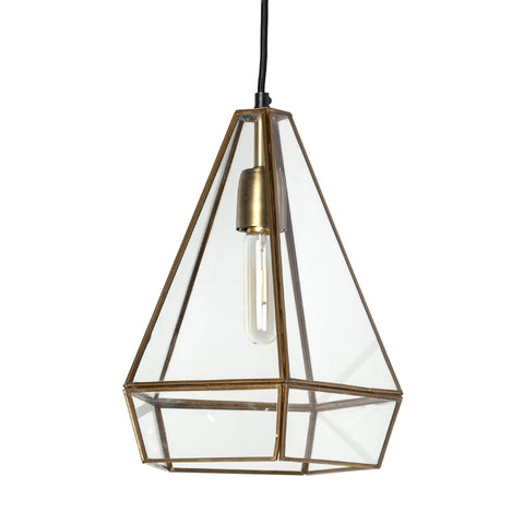 Prima Pendant Light - Cece & Me - Home and Gifts
