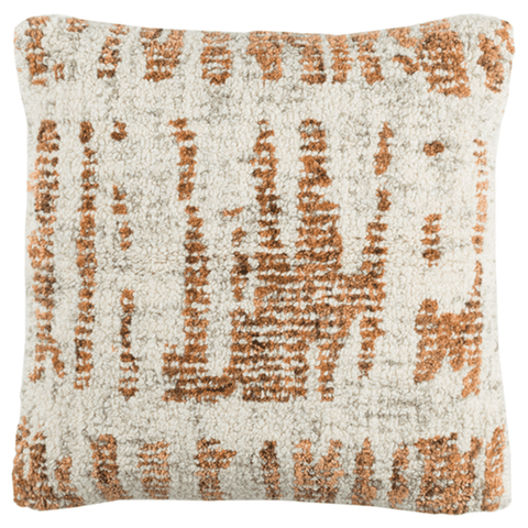Image of Primal Pillow ~ Peach - Cece & Me - Home and Gifts