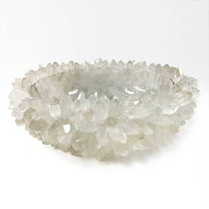 Quartz Salad Bowl - Cece & Me - Home and Gifts