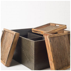 Quatre Coffee Table - Cece & Me - Home and Gifts