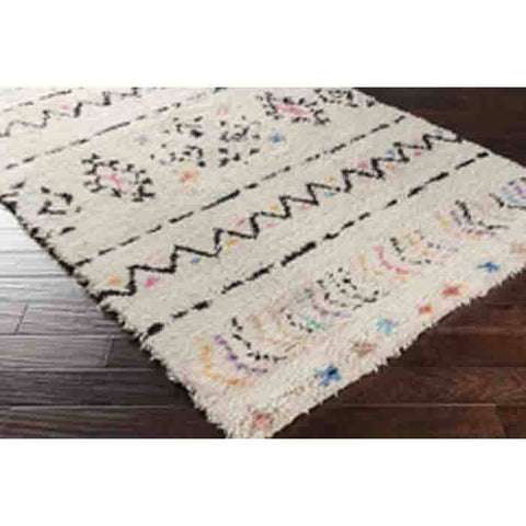 Riad Wool Rug - Cece & Me - Home and Gifts