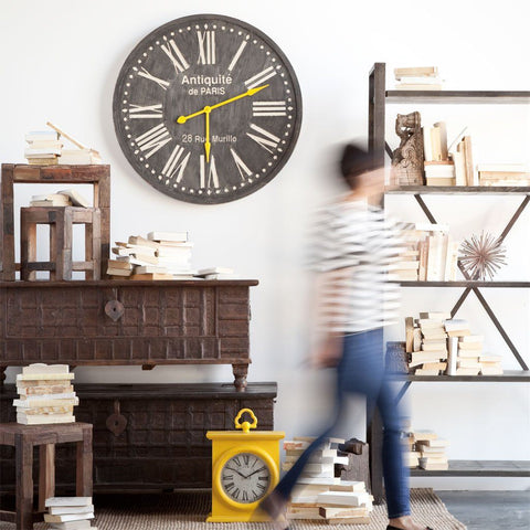 Razolla Wall Clock - Cece & Me - Home and Gifts