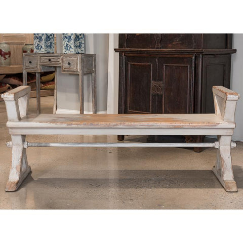 Image of Replica Antique X Bench - Cece & Me - Home and Gifts