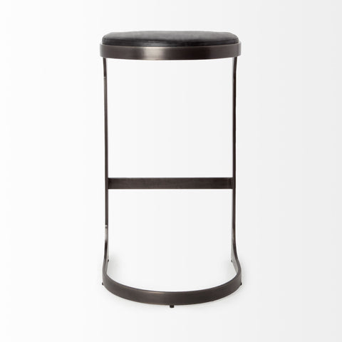 Riddick Bar Height Stool - Cece & Me - Home and Gifts