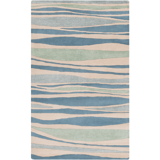Rising Wind Rug - Cece & Me - Home and Gifts
