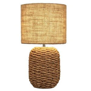 Cebu Rope Lamp - Cece & Me - Home and Gifts