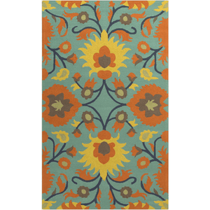 Rosendale Rug - Cece & Me - Home and Gifts