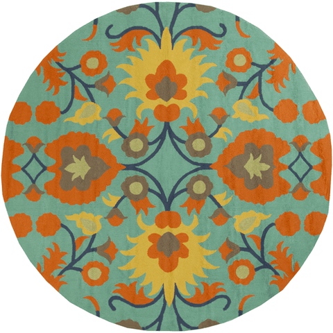 Image of Rosendale Rug - Cece & Me - Home and Gifts