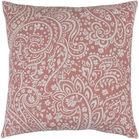 Image of Somerset Pillow ~ Rose - Cece & Me - Home and Gifts