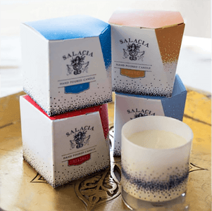 Shoreline Signature Candle - Cece & Me - Home and Gifts