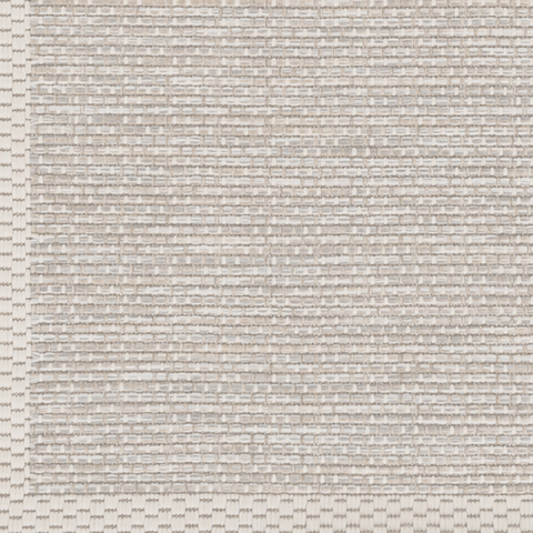 Image of Santa Cruz Rug ~ Taupe & Cream - Cece & Me - Home and Gifts