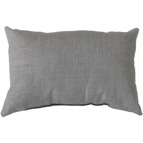 Santino Pillow ~ Medium Gray - Cece & Me - Home and Gifts