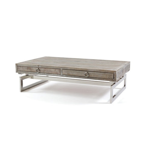 Saxton Coffee Table - Cece & Me - Home and Gifts