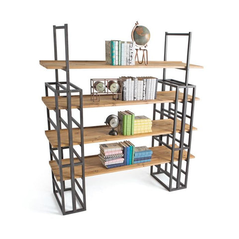 Image of Scaffolding Bookshelf - Cece & Me - Home and Gifts