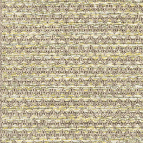 Image of Sibun Rug ~ Camel/Grass Green/Lime/White - Cece & Me - Home and Gifts